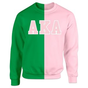 Greek Apparel